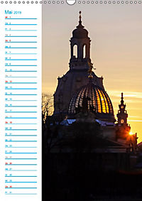 Frauenkirche Dresden (Wandkalender 2019 DIN A3 hoch) - Produktdetailbild 5
