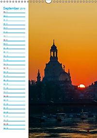 Frauenkirche Dresden (Wandkalender 2019 DIN A3 hoch) - Produktdetailbild 9