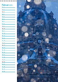 Frauenkirche Dresden (Wandkalender 2019 DIN A3 hoch) - Produktdetailbild 2