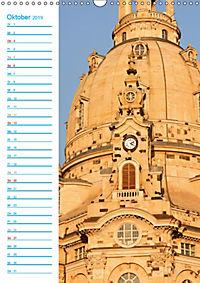 Frauenkirche Dresden (Wandkalender 2019 DIN A3 hoch) - Produktdetailbild 10