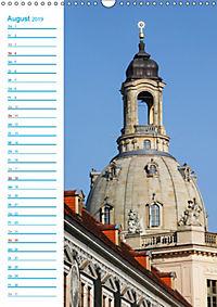 Frauenkirche Dresden (Wandkalender 2019 DIN A3 hoch) - Produktdetailbild 8