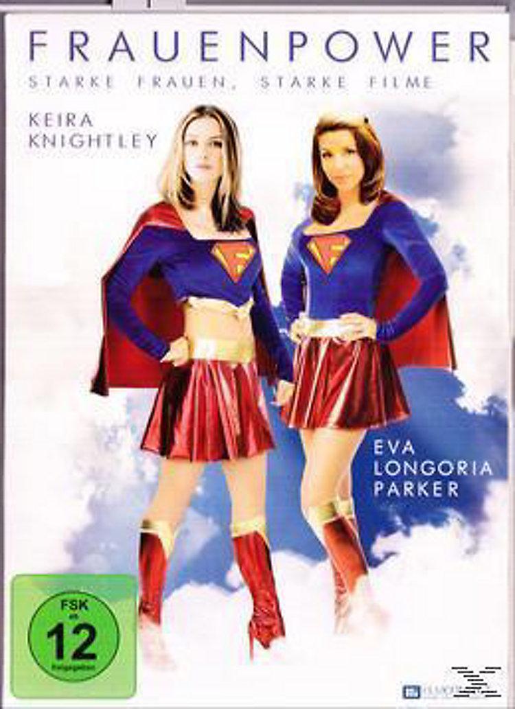 Starke Frauen Filme