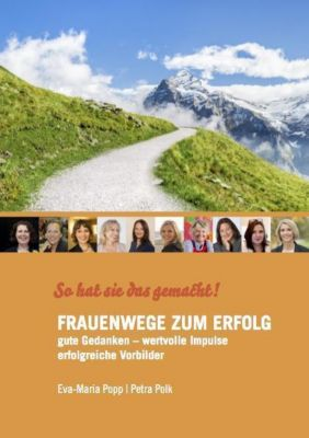 Frauenwege zum Erfolg -  pdf epub