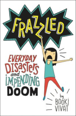 Frazzled, Booki Vivat