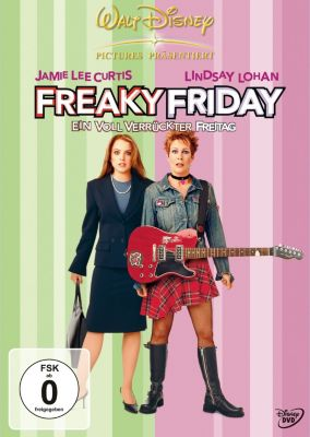 Freaky Friday - Ein voll verrückter Freitag, Mary Rodgers