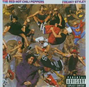Freaky Styley (Remastered), Red Hot Chili Peppers
