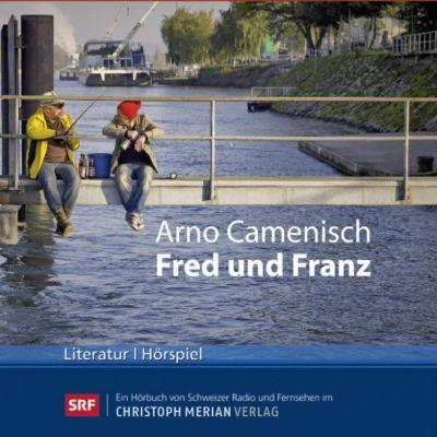 Fred und Franz, Arno Camenisch