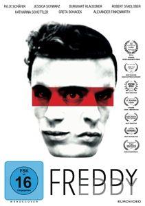 Freddy/Eddy, Freddy Eddy