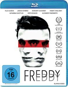 Freddy/Eddy, Freddy, Eddy, Bd