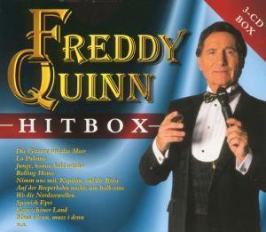 Freddy Quinn Hitbox, Freddy Quinn