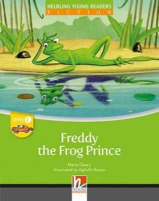 Freddy the Frog Prince, Class Set