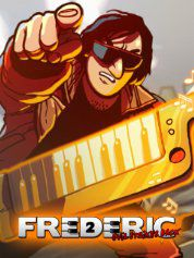 Frederic Evil Strikes Back