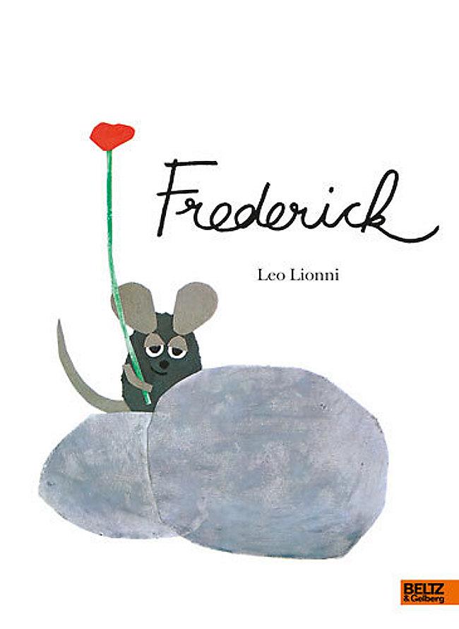Frederick: Buch