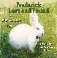 Frederick Lost and Found, John Robinson Perry