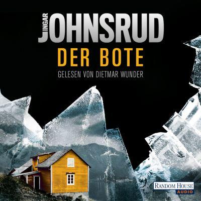 Fredrik Beier: Der Bote, Ingar Johnsrud