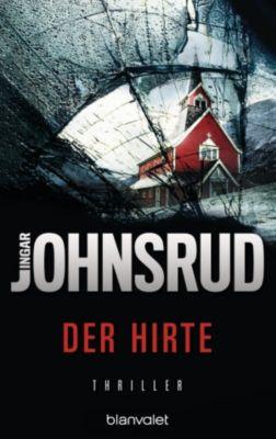 Fredrik Beier: Der Hirte, Ingar Johnsrud