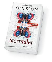 Fredrika Bergman Band 3: Sterntaler - Produktdetailbild 1