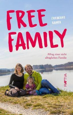 Free Family - Friederike Rainer |