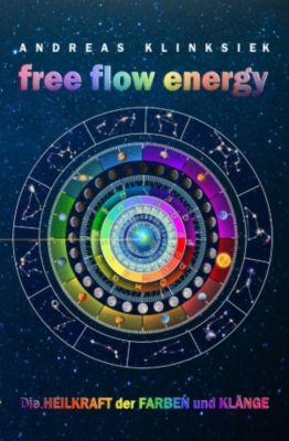 free flow energy, Andreas Klinksiek