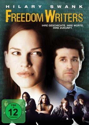 Freedom Writers, Dvd-Spielfilm