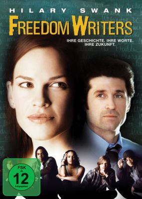 Freedom Writers, Dvd-Spielfilm