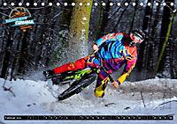Freeride Life (Tischkalender 2019 DIN A5 quer) - Produktdetailbild 6