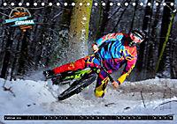 Freeride Life (Tischkalender 2019 DIN A5 quer) - Produktdetailbild 2