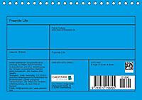 Freeride Life (Tischkalender 2019 DIN A5 quer) - Produktdetailbild 13