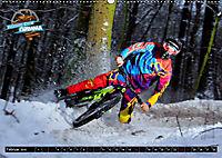 Freeride Life (Wandkalender 2019 DIN A2 quer) - Produktdetailbild 2