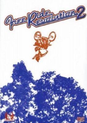 Freeride Revolution 2, Mike Metzger