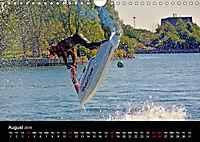 FreeStyler/ 2019 (Wall Calendar 2019 DIN A4 Landscape) - Produktdetailbild 8