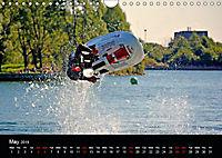 FreeStyler/ 2019 (Wall Calendar 2019 DIN A4 Landscape) - Produktdetailbild 5