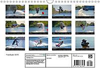 FreeStyler/ 2019 (Wall Calendar 2019 DIN A4 Landscape) - Produktdetailbild 13