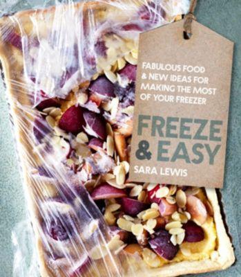 Freeze & Easy, Sara Lewis