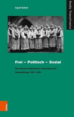 Frei - Politisch - Sozial, Ingrid Schiel