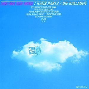 Frei Wie Der Wind, Hans Hartz