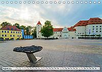 Freiberg Impressionen (Tischkalender 2019 DIN A5 quer) - Produktdetailbild 8