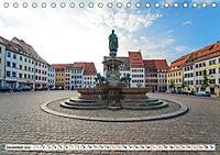 Freiberg Impressionen (Tischkalender 2019 DIN A5 quer) - Produktdetailbild 12