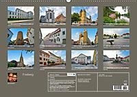 Freiberg Impressionen (Wandkalender 2019 DIN A2 quer) - Produktdetailbild 13