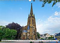 Freiberg Impressionen (Wandkalender 2019 DIN A3 quer) - Produktdetailbild 9