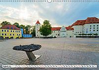 Freiberg Impressionen (Wandkalender 2019 DIN A3 quer) - Produktdetailbild 8