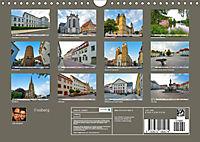 Freiberg Impressionen (Wandkalender 2019 DIN A4 quer) - Produktdetailbild 13