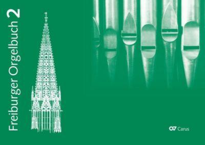Freiburger Orgelbuch, m. Audio-CD -  pdf epub