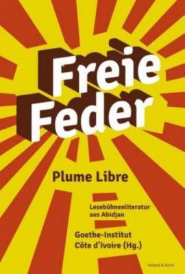 Freie Feder, m. Audio-CD