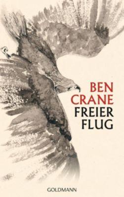Freier Flug - Ben Crane  