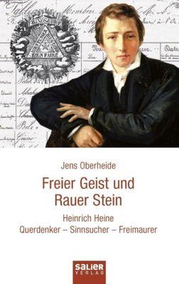 Freier Geist und Rauer Stein - Jens Oberheide pdf epub