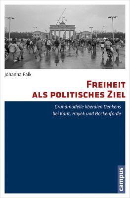 Freiheit als politisches Ziel, Johanna Falk