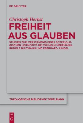 Freiheit aus Glauben, Christoph Herbst