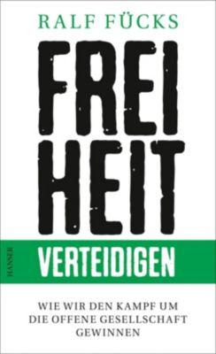 Freiheit verteidigen, Ralf Fücks