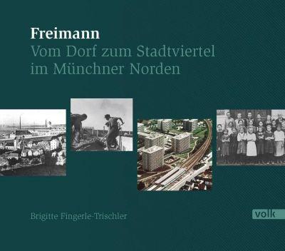 Freimann, Brigitte Fingerle-Trischler